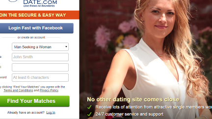Is anastasia dating site for real