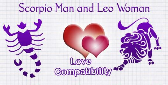 Best love match leo woman