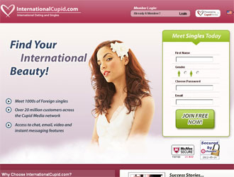 Internationalcupid.com reviews