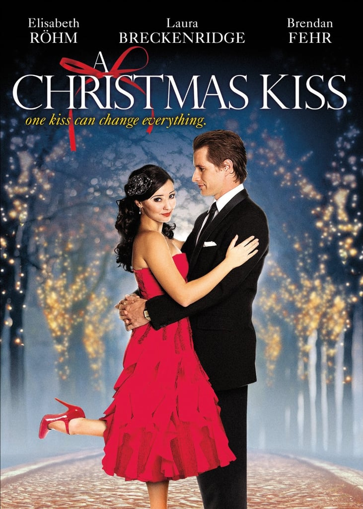 Christmas movie romantic