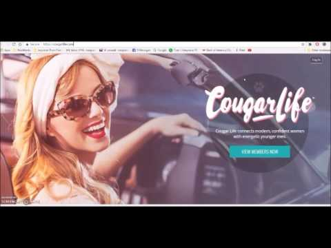 Cougarlife a scam
