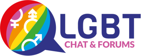 Gay and lesbian chat rooms