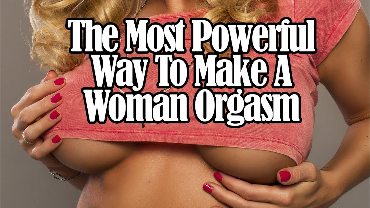 Can women have anal orgasms