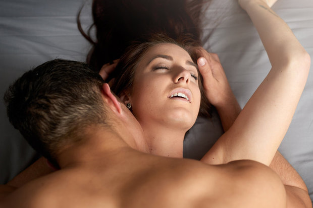 How to orgasm with oral sex