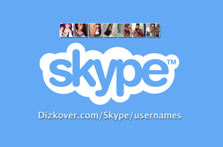 Gay skype numbers