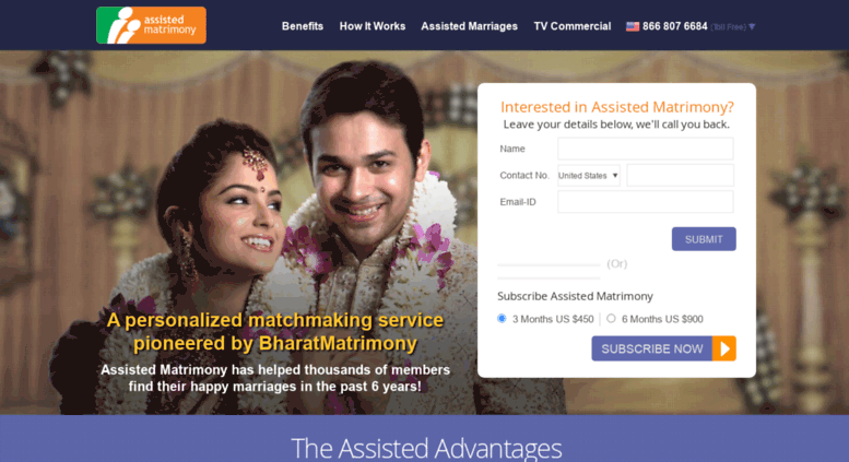 Personalized matchmaking services
