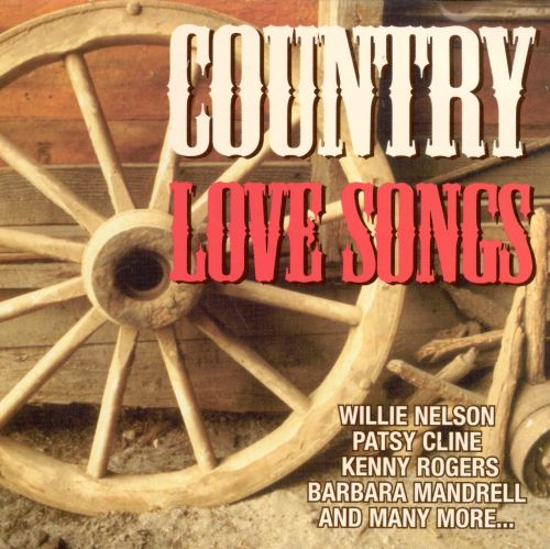 Country love somgs