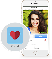 Zoosk chat