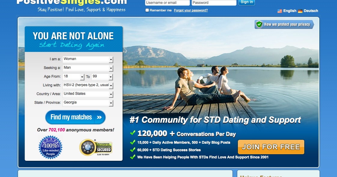 Herpes dating seattle