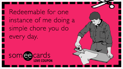 funny love coupons