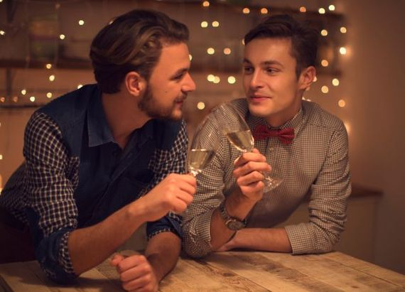 Dating for gays