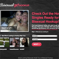 Bisexual chatting