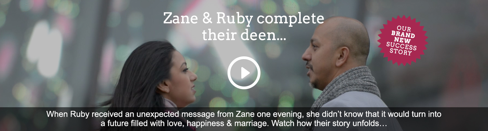 British muslim marriage site
