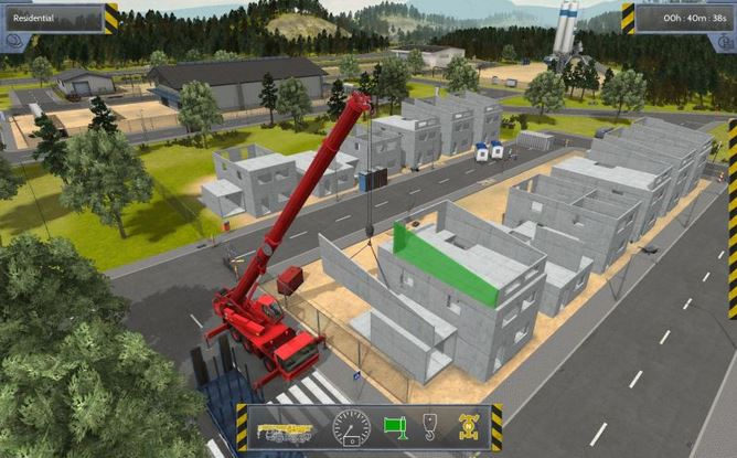 Best simulation games for ios