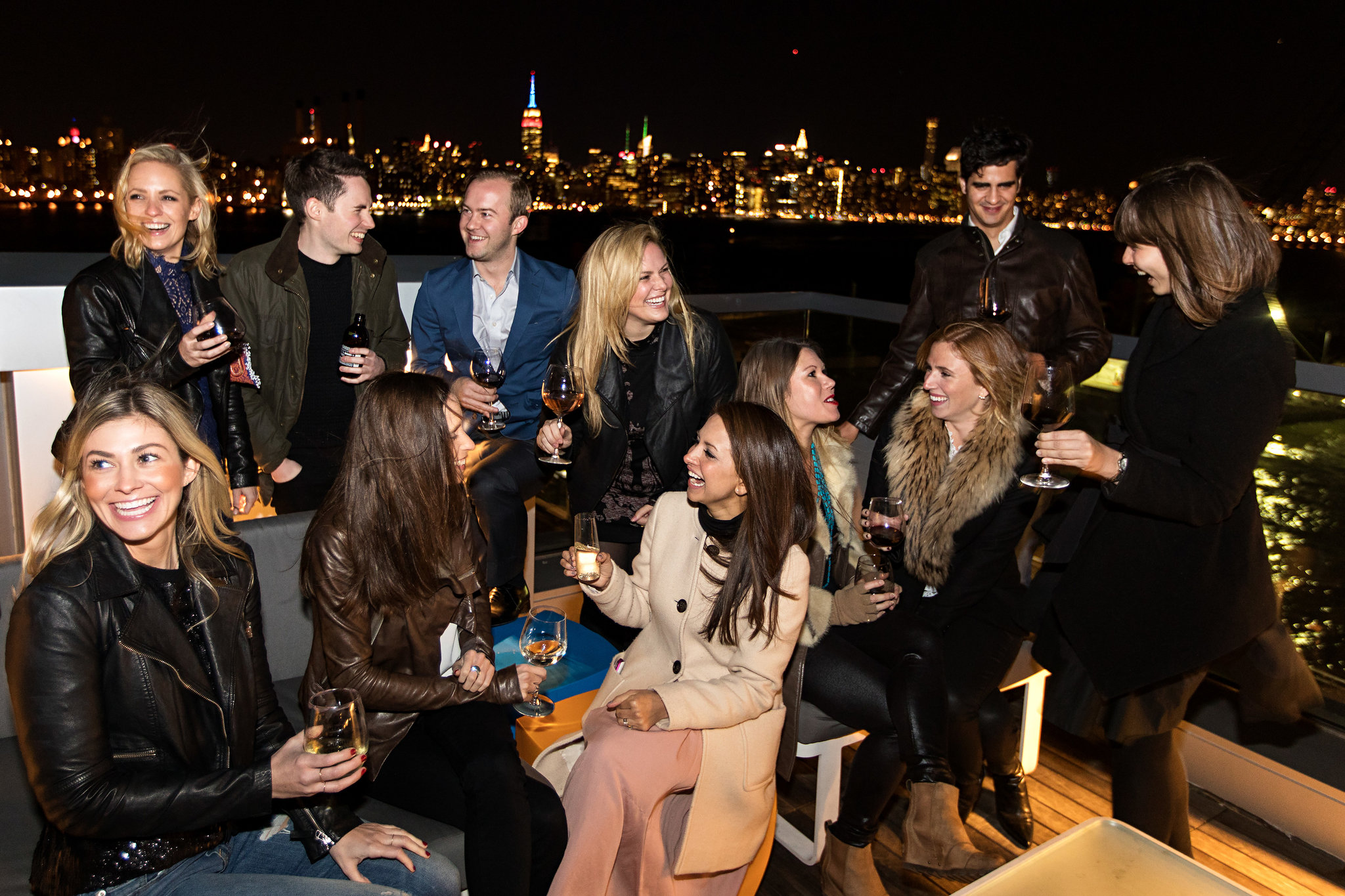 Events for singles nyc
