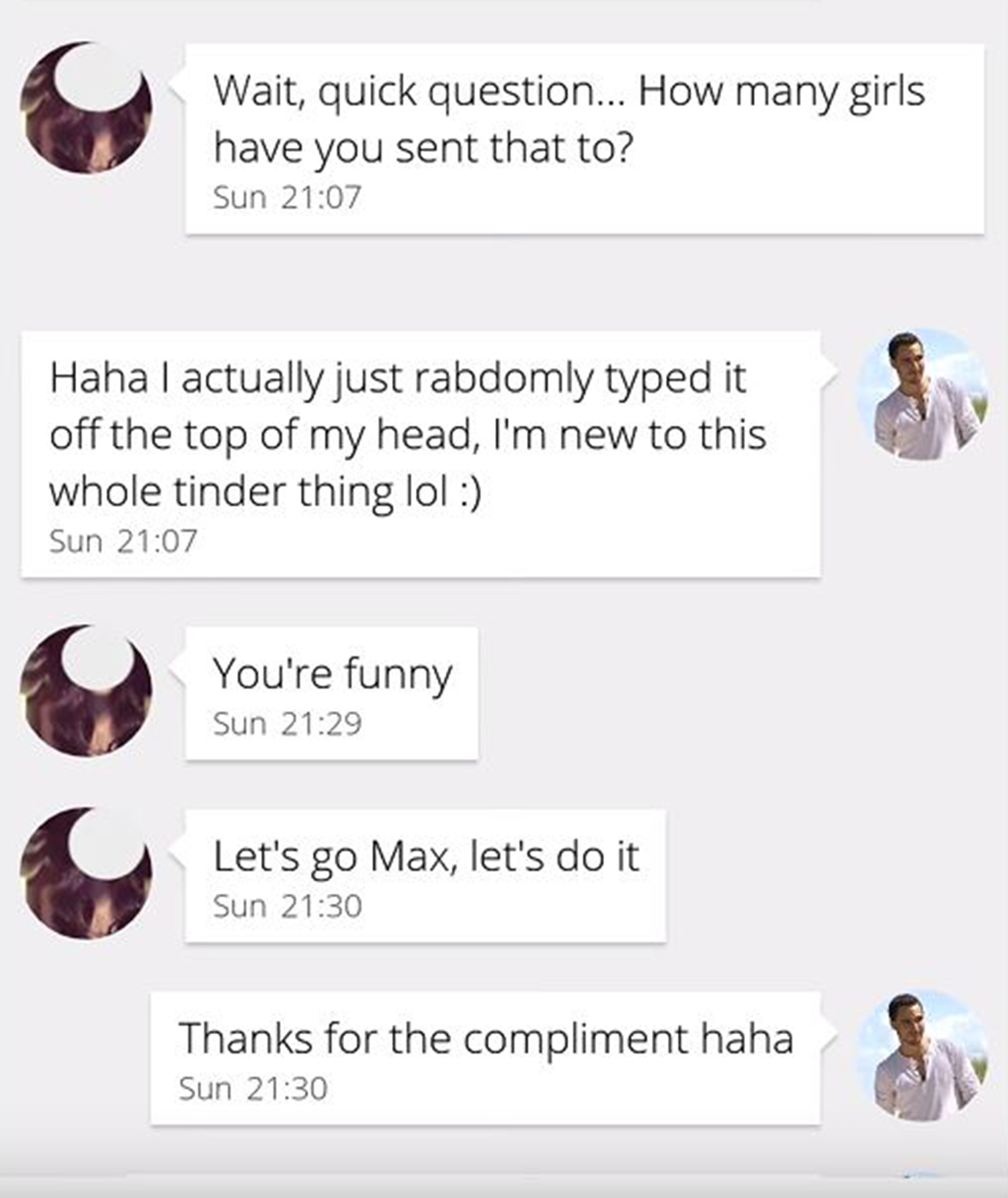 Crude chat up lines