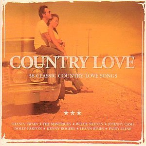 Greatest country love songs