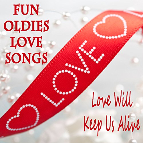 Great oldies love songs