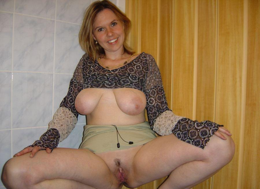 Mature lonely housewives
