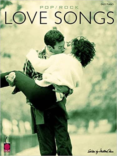 Pop rock love songs