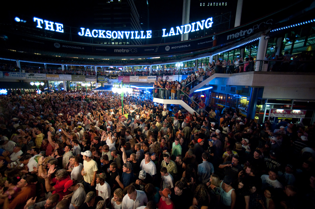 Jacksonville fl bars and clubs
