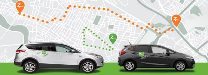 How long does it take to be approved for zipcar