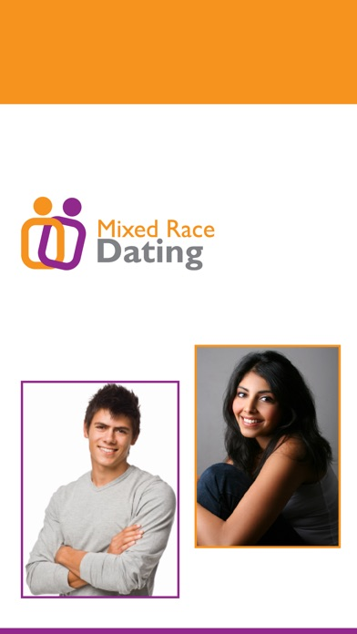 Mixed race dating app