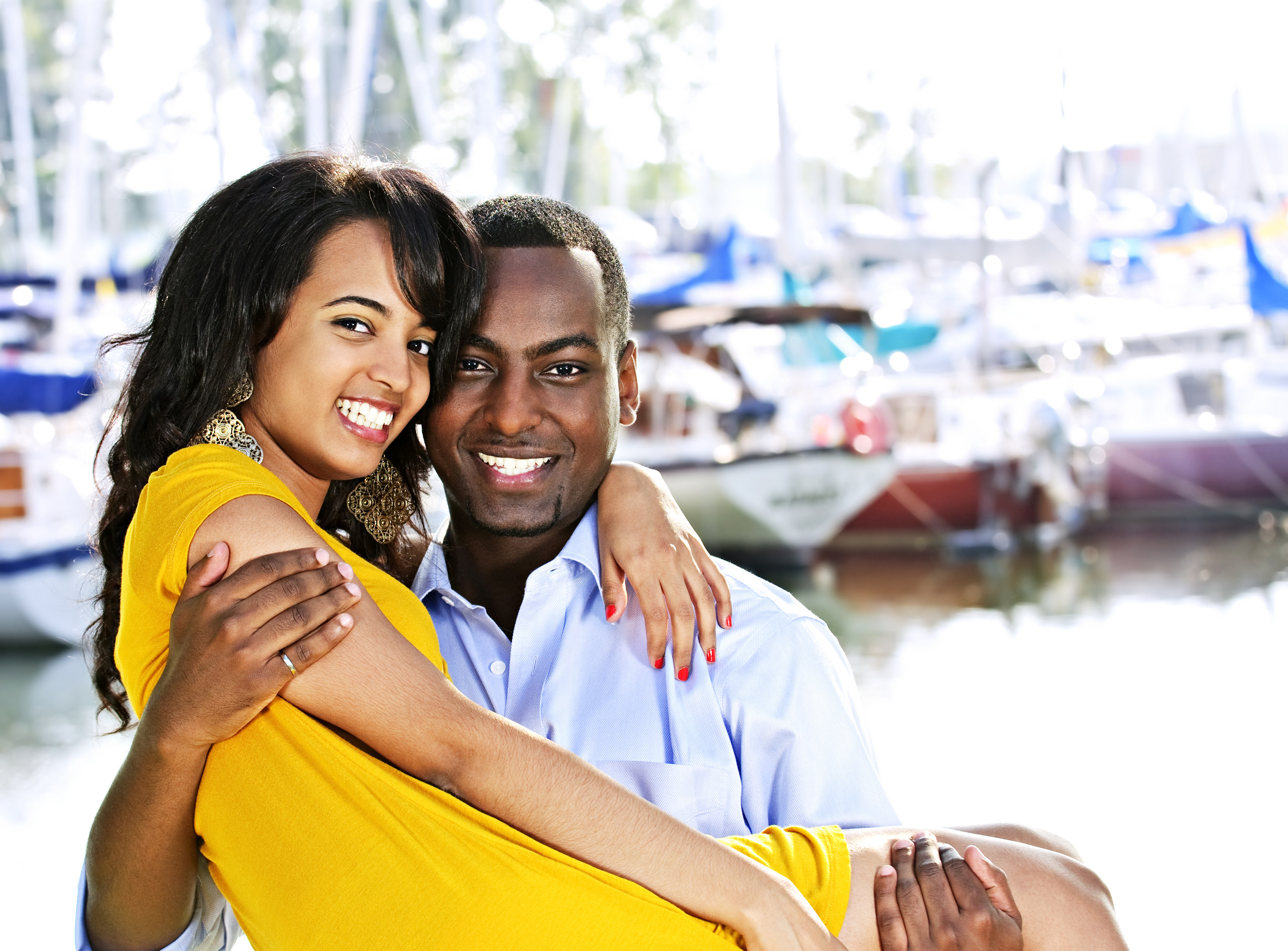 Online dating for black professionals