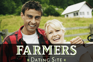 Dating websites for farmers