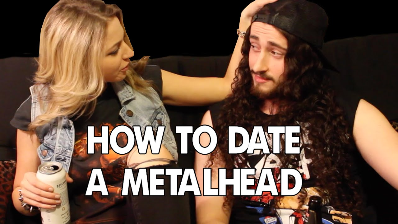Metalhead dating