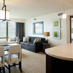 Oceanaire resort virginia beach reviews