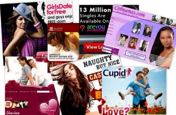 Dating agency scams