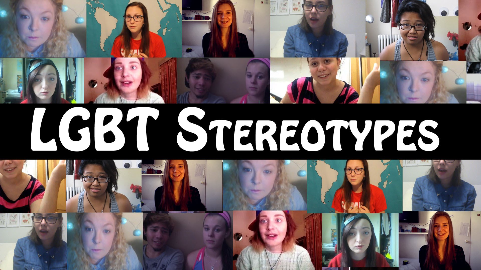 Stereotypes of lesbians