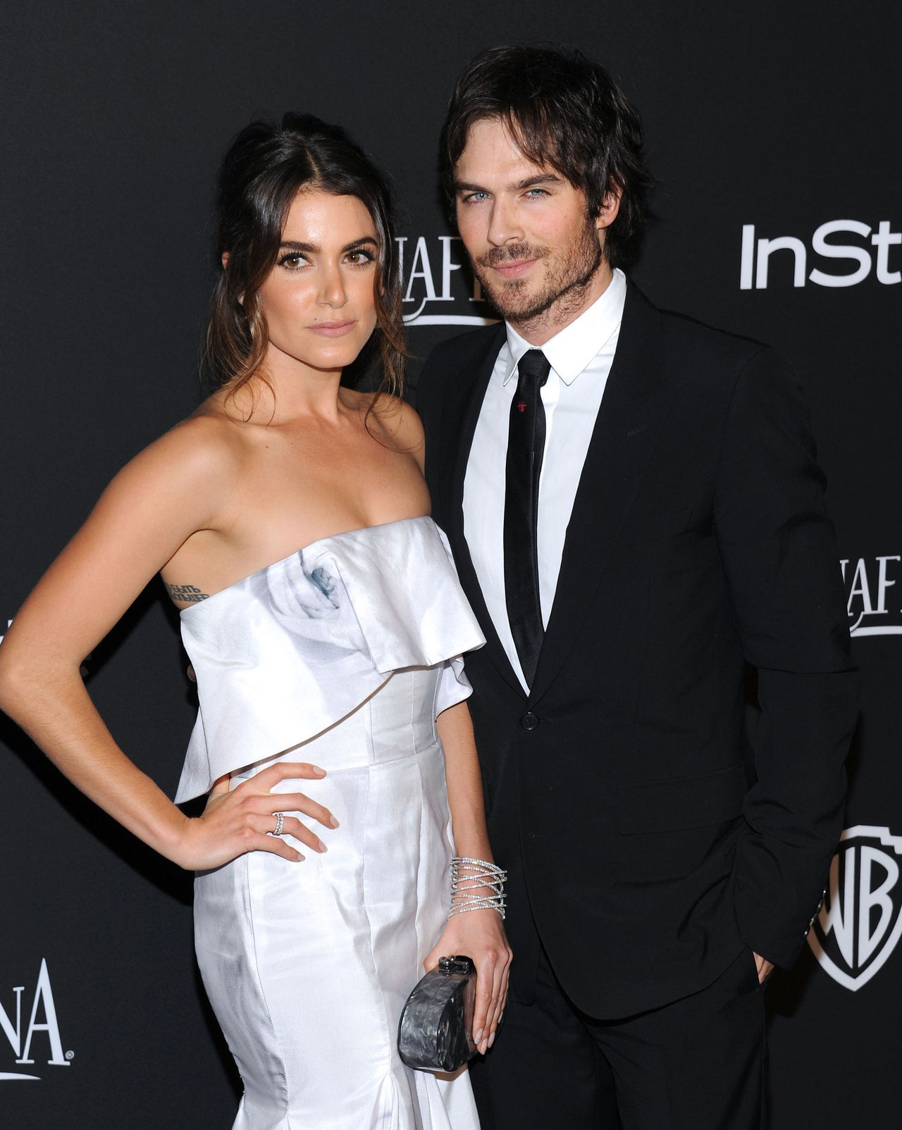 Nikki reed married