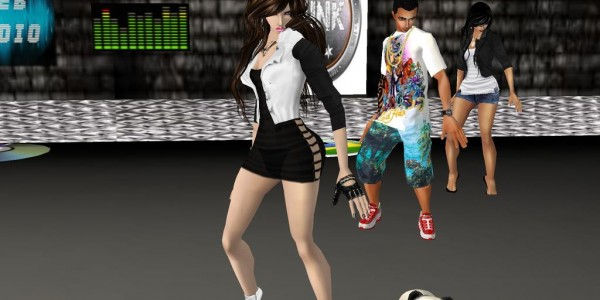 Sites like imvu