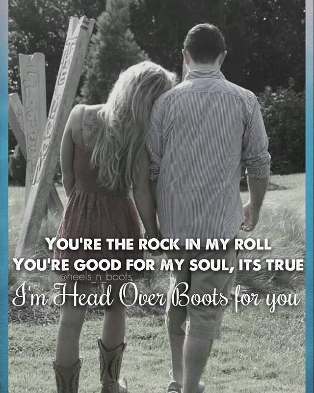 Cute country songs for your boyfriend