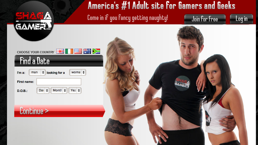 Real adult hook up sites