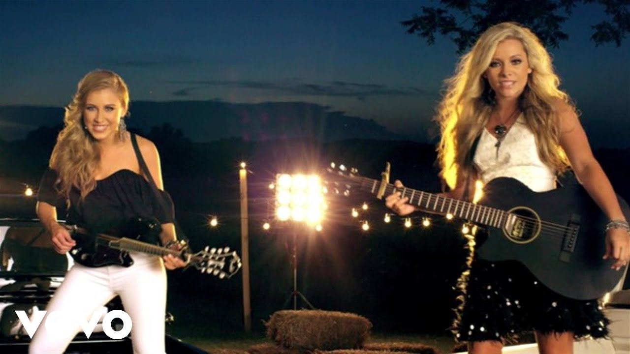 Powerful female country songs