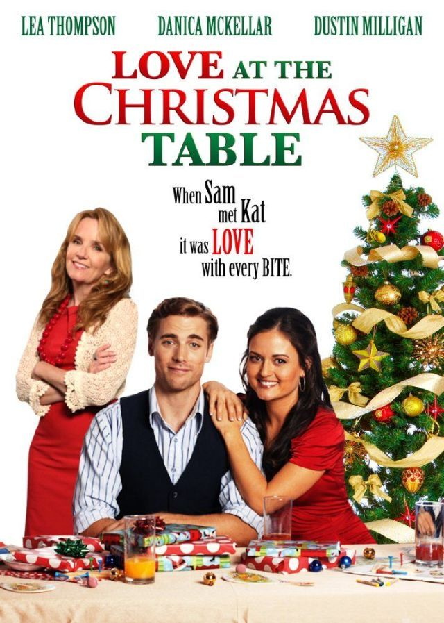 Christmas lifetime movies
