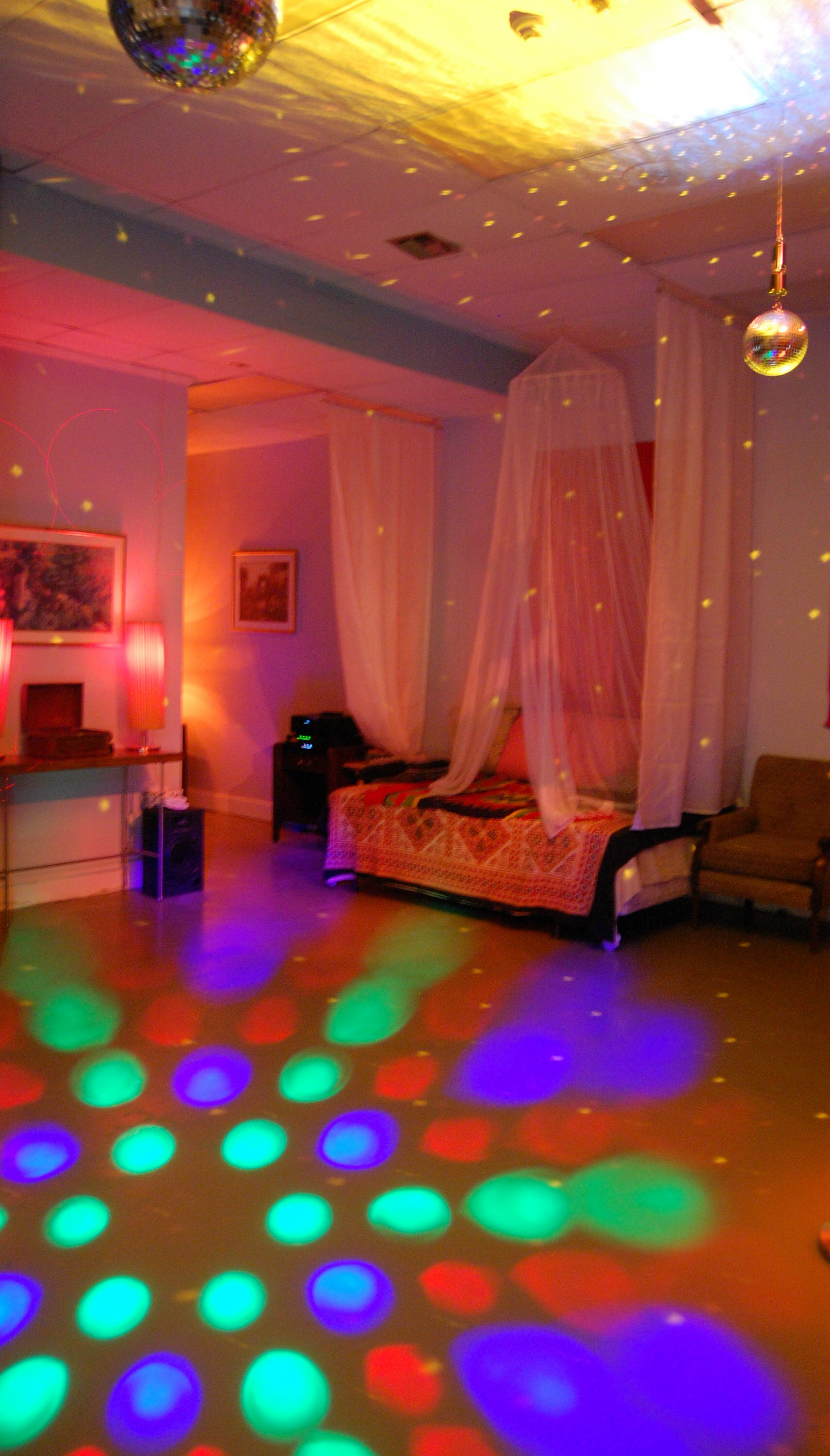 New orleans swingers clubs