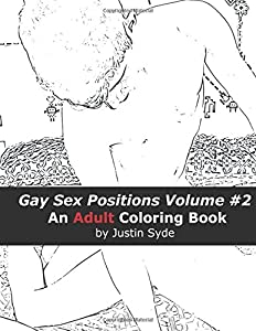Gay sex positions book