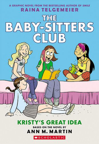 Read the babysitters club online