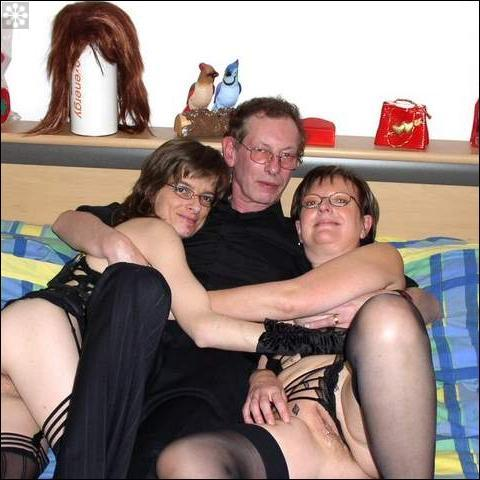 Genuine uk swingers