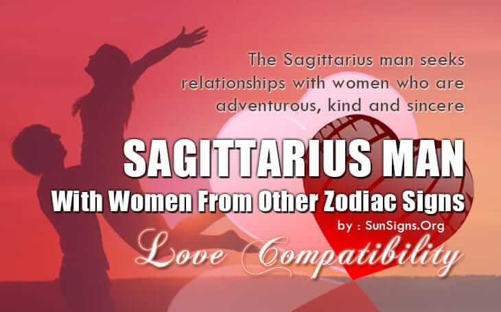 Best compatible sign for pisces woman