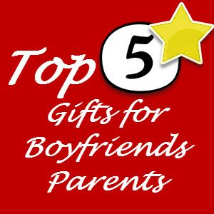 Gift ideas for boyfriends mom