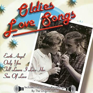Good oldies love songs