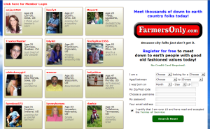 Farmers Only Reviews >> Farmersonly Com Reviews
