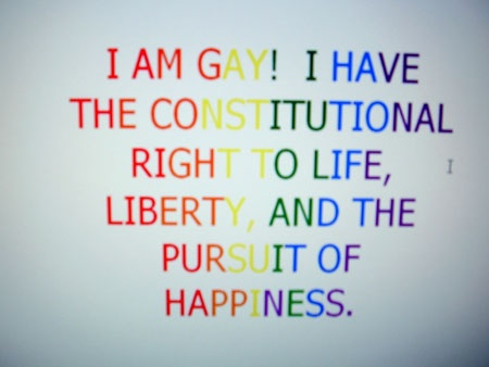Quotes for gays