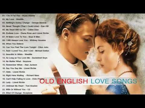 Top 10 old love songs
