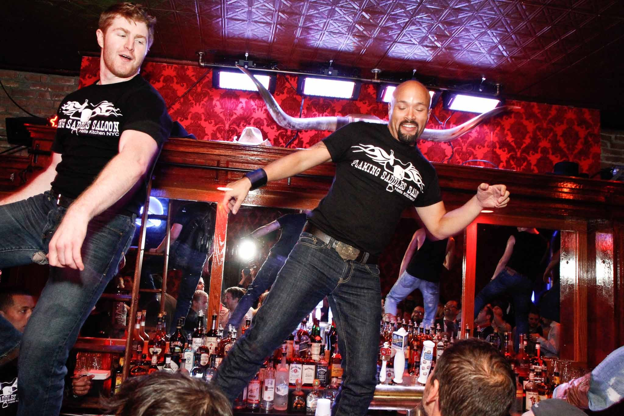 Best gay bars nyc